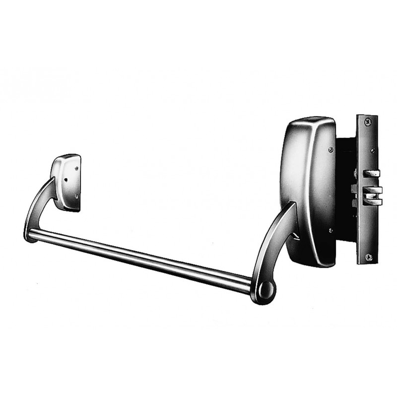 Sargent Et 9900 Series Mortise Lock Exit Device W