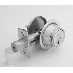 Sargent 470 Series Grade 2 Deadbolts