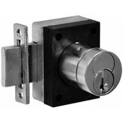Sargent 1655 Series Locker Lock