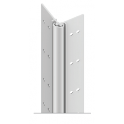 Ives 026XY Geared Continuous Hinge