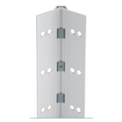 Ives 112HD Geared Continuous Hinge