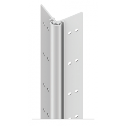 Ives 112XY Geared Continuous Hinge