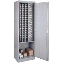 Lund Floor Model Cabinet