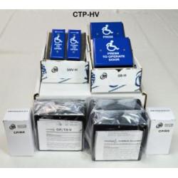 MS Sedco Radio Control ClearPath Kits Vestibule Package