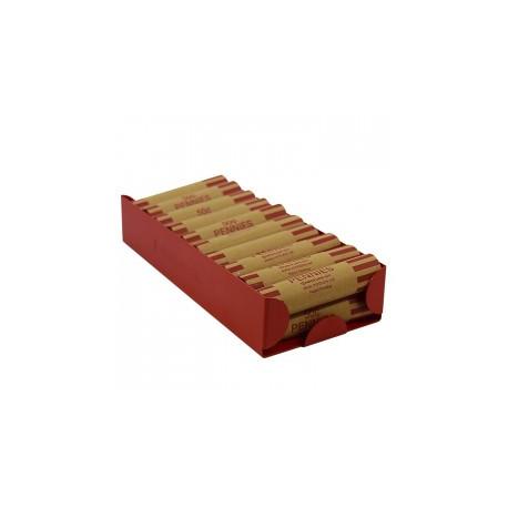 MMF 211010107 Aluminum Coin Trays