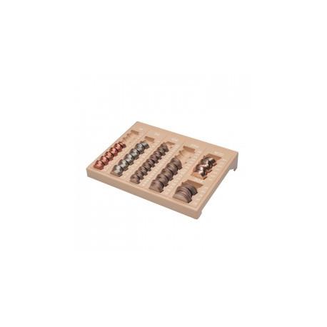MMF 221611003 One-Piece Countex II-Sand