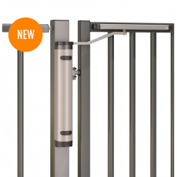 Locinox VERTICLOSE Hydraulic or Adjustable Gate Closer