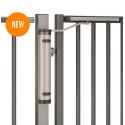 Locinox VERTICLOSE Hydraulic or Adjustable Gate Closer