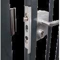 Locinox SHIELD Anti-Theft Protection Plate