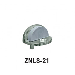 Cal Royal ZNLS-21 Floor Door Stop (Low Profile)