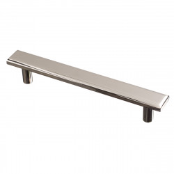 Colonial Bronze 275T-8 Beveled Refrigerator Pull