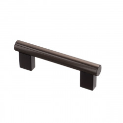 Colonial Bronze 535-3 Rectangular Post Bar Pull