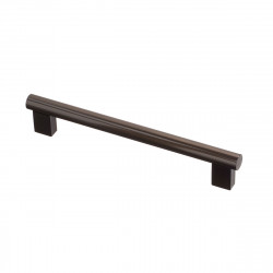 Colonial Bronze 535-6 Rectangular Post Bar Pull