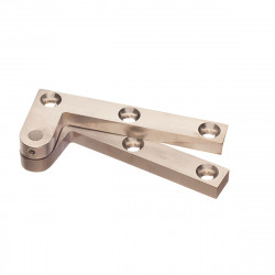 Colonial Bronze 6FH Brass Pivot with removable Flat Head Pin