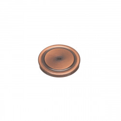 Colonial Bronze 9203 Beaded Rose
