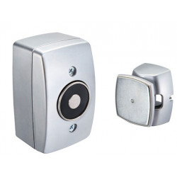 Rixson 996M Electromagnetic Door Holder, Surface Mounted