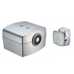 Rixon 980M Electromagnetic Door Holder, Floor Mounted