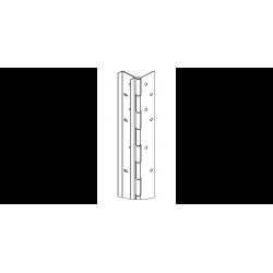 Markar HG305 Hinge/Guard Pin & Barrel Hinge
