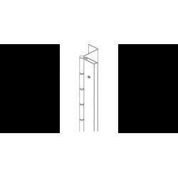 Markar HG306 Hinge/Guard Pin & Barrel Hinge