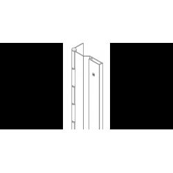 Markar FS/SC309 Full Surface Swing Clear Pin & Barrel Hinge