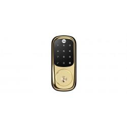Yale Assure Lock YRD226 Touchscreen Deadbolt, Standalone or Z-Wave/Zigbee
