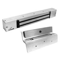 DynaLock 2268-TJ10 Single/Inswing Lock, 12/24 VDC