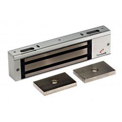 DynaLock 3001 Single Electromagnetic Lock Pair Outswing