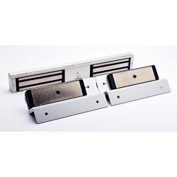 DynaLock 3002TJ32 Double Electromagnetic Lock Pair Inswing