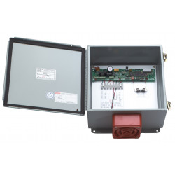 """DynaLock 3101C-R Delay Egress Controller, 12""""x""""12""""x4"""""""