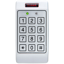 DynaLock 7300/7350 Series Standalone Digital Keypads