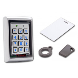 DynaLock 7500 Series Standalone Digital Keypad / Prox Reader