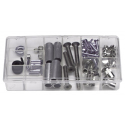 DynaLock 301000 180-Piece Hardware Kit