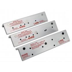 DynaLock 4930 Metal Template for Model 3000