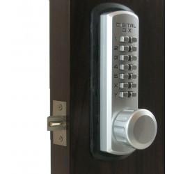 Lockey 3230 Mechanical Keyless Lock Marine Grade