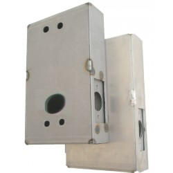 Lockey 1150/1600 Steel Gate Box