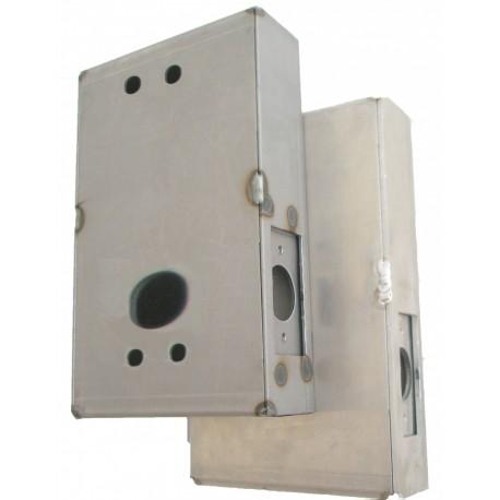 Lockey 1150/1600 Steel Gate Box