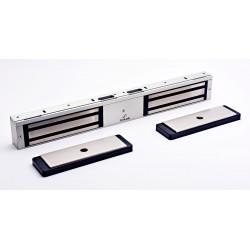 DynaLock 3002 Double Electromagnetic Lock Outswing