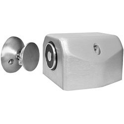 DynaLock 2800 Series Surface Wall Mount, 400 Lb. Holding Force