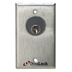 DynaLock 7000 Series Keyswitches