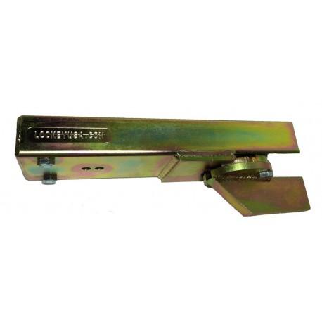 Lockey TB-950 Magnum Heavy Duty Hinge And Hydraulic Closer