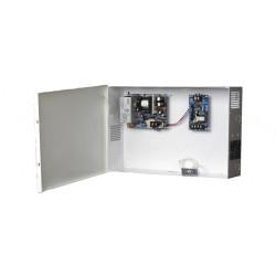 Alarm Controls PD4C Power Supply, Power Distribution Module 4 Output PTC .75A Per Channel