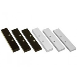 Securitron SFP Stop Filler Plates for MM15