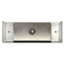 Securitron MM15-TS Tamper Shield For MM15-Stainless Steel