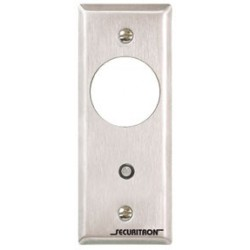 Securitron MK Mortise Keyswitch