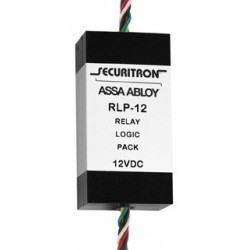 Securitron RLP Relay Logic Pack