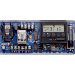 Securitron DT-7 Prime Time Digital Timer