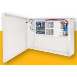 Securitron AQU126 Series Switching Power Supply