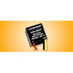 Securitron Bridge Rectifier - 4AMP