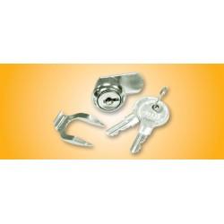 Securitron CKL Drawer Cabinet Key Lock