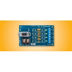 Securitron PDB Power Distribution Boards